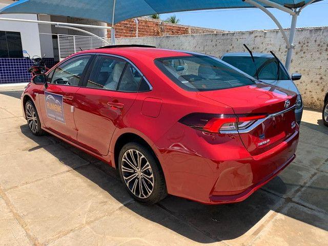 Corolla altis hybrid Premium 0km 2022 - Foto 3