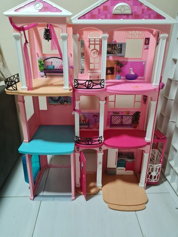 Casa da barbie  - Foto 2
