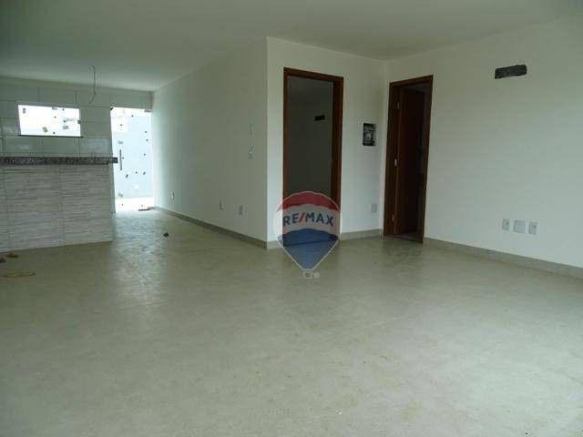 Apartamento Duplex com 2 dormitórios à venda, 91 m² por R$ 260.000,00 - Cambolo - Porto Se - Foto 14