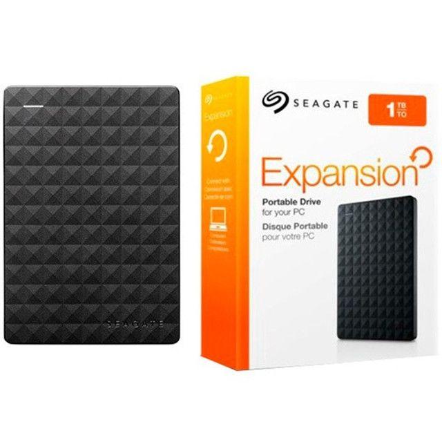 HD Externo 1TB - Seagate - Foto 4