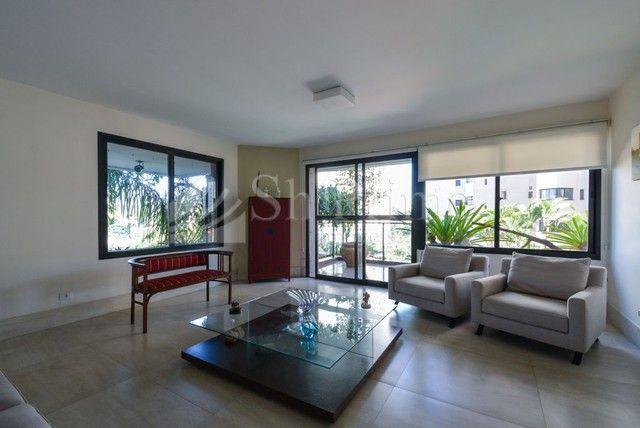 Maravilhoso apartamento no Campo Belo para Locação com 310 m2