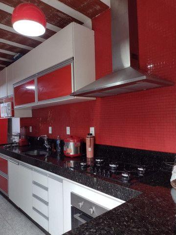 Casa 4 Qtos no Cardoso Barreiro - Foto 9