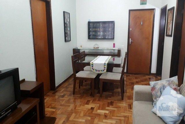 Apartamento à venda com 1 dormitórios em Lagoinha, Belo horizonte cod:326504
