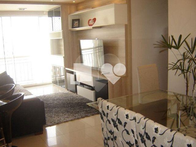 Apartamento à venda com 3 dormitórios em Vila ipiranga, Porto alegre cod:28-IM425096 - Foto 4