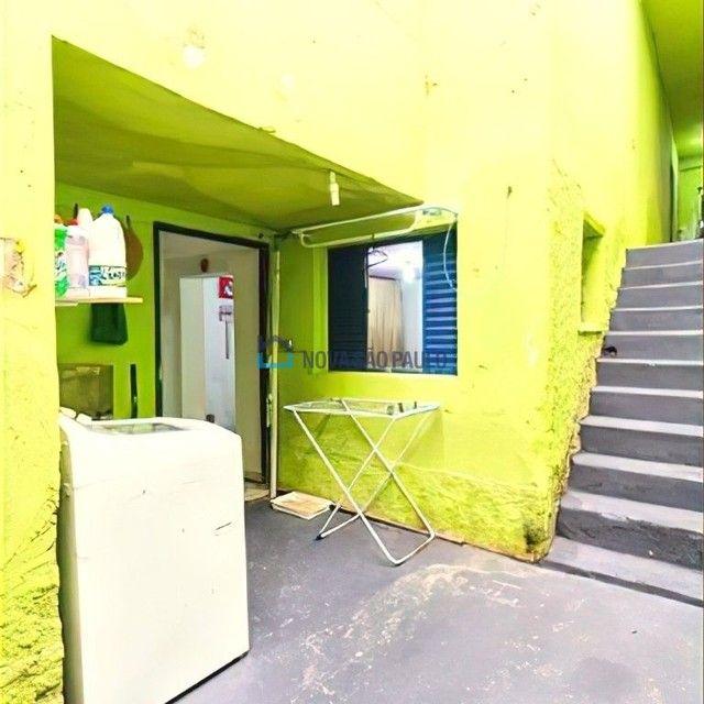 Amplo sobrado residencial/comercial para locação localizado na Vila Guarani - Foto 15