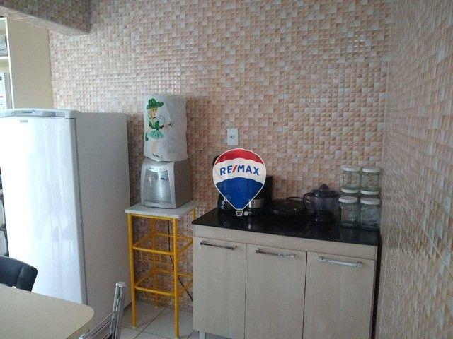 Apartamento com 2 dormitórios para alugar, 65 m² por R$ 1.600/mês - Boa Vista - Garanhuns/ - Foto 10