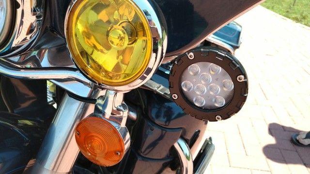 Harley Davidson Electra Glide Ultra Classic 2004. - Foto 6