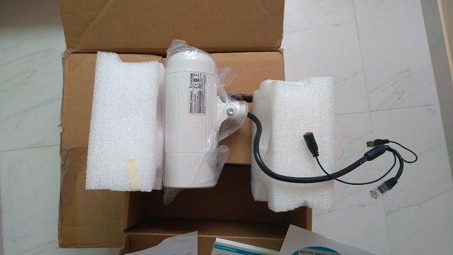 Camera de Vigilancia Vivotec  IP8335H nova na caixa - Foto 3