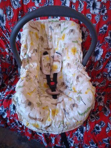 Bebê conforto # Galzerano # - Foto 2