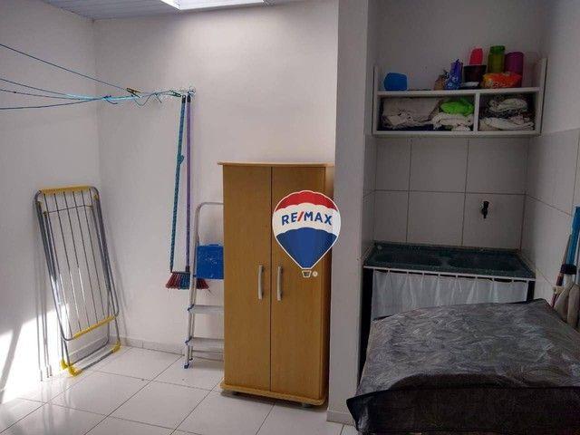 Apartamento com 2 dormitórios para alugar, 65 m² por R$ 1.600/mês - Boa Vista - Garanhuns/ - Foto 15