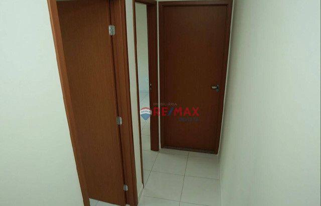 Apartamento com 2 dormitórios à venda, 68 m² por R$ 220.000,00 - Universitário - Caruaru/P - Foto 9
