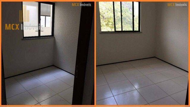 Apartamento residencial à venda, Maraponga, Fortaleza. - Foto 14