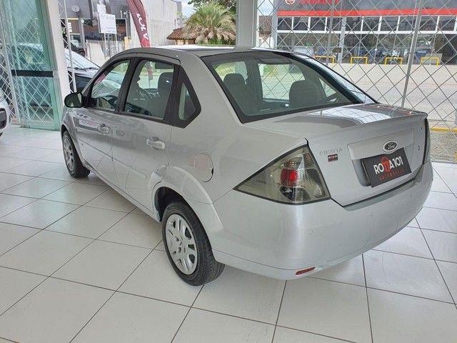 Fiesta Sedan 1.6 2014 - 68.000KM - Foto 4