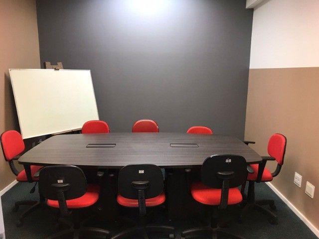 Aluguel sala de reunião