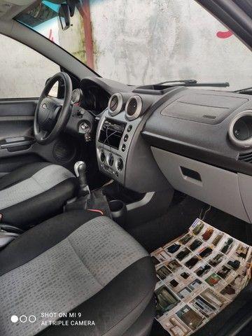 Fiesta Sedan SE 1.6, ano 2014 - Foto 5