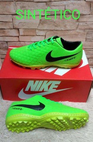 Society Nike tempo PROMOÇÃO ( TAXA DE ENTREGA 10RS) - Foto 6