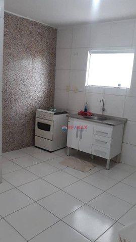 Vendo apartamento de 2 quartos no bairro Nova Caruaru - Foto 6