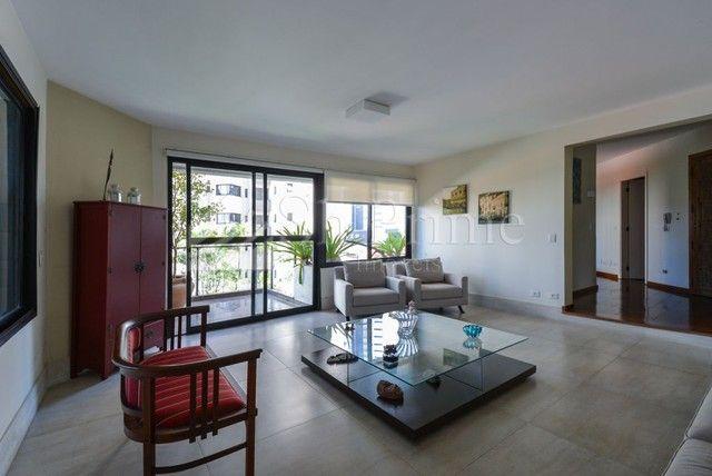 Maravilhoso apartamento no Campo Belo para Locação com 310 m2 - Foto 3