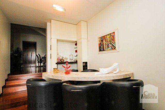 Apartamento à venda com 4 dormitórios em Funcionários, Belo horizonte cod:326137 - Foto 7