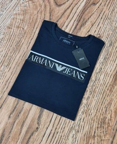 Camisas Armani jeans  - Foto 5