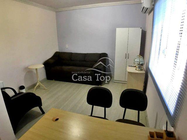 Casa à venda com 5 dormitórios em Uvaranas, Ponta grossa cod:3374 - Foto 10