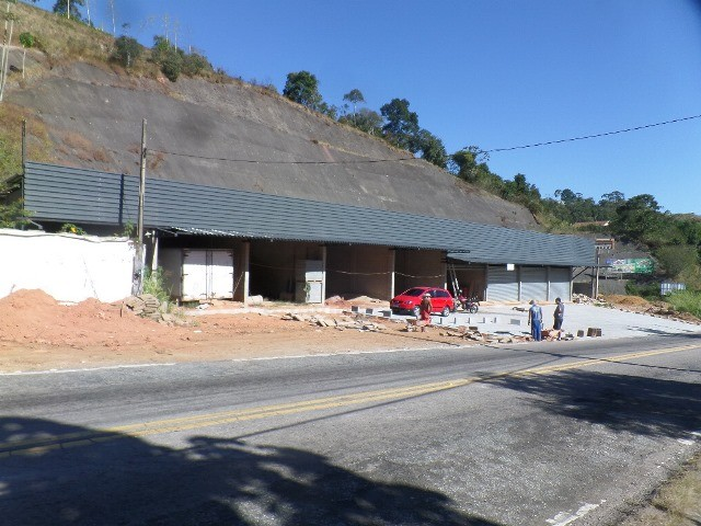 Loja para aluguel tem 54 m² na Tere - Fri  -   Prata - Teresópolis - R.J:. - Foto 15