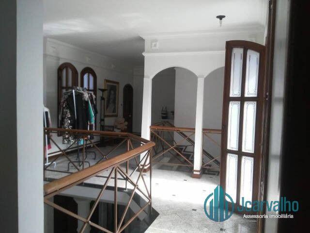 Casa estilo Mansão com 5 suítes e 3 vagas no Marco. - Foto 9
