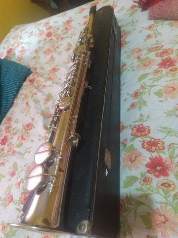 Sax soprano - Foto 2