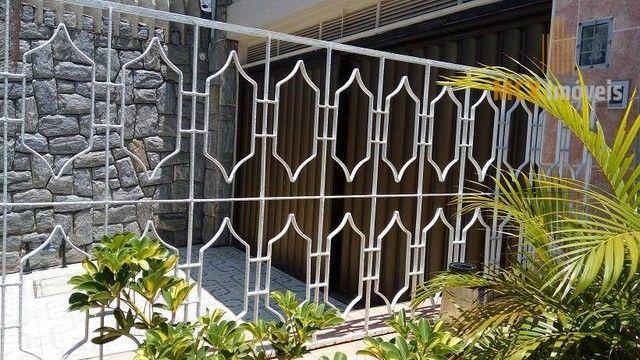 Casa residencial, Dionisio Torres, Fortaleza. - Foto 2
