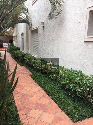 Casa com 4 dormitórios para alugar, 430 m² por R$ 13.500,00/mês - Alphaville 01 - Barueri/ - Foto 4