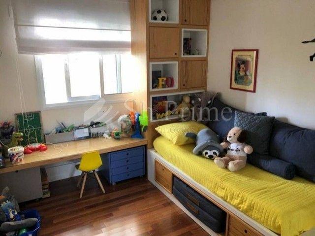 Apartamento para alugar no condomínio Splendor Ibirapuera, 222 m² por R$ 20.000/mês - Vila - Foto 20
