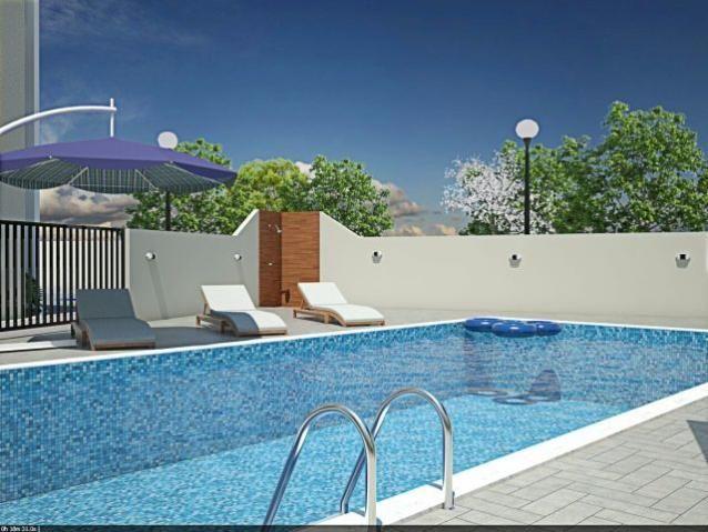 Apartamento 2 quartos, 63 m² na 506 Norte - Residencial Mandela - Foto 8