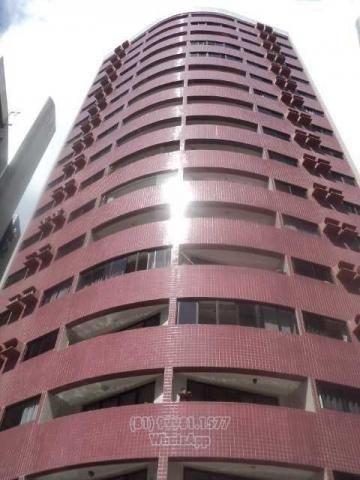 Apartamento 3 Quartos, 86 M², Mobiliado, Boa Viagem