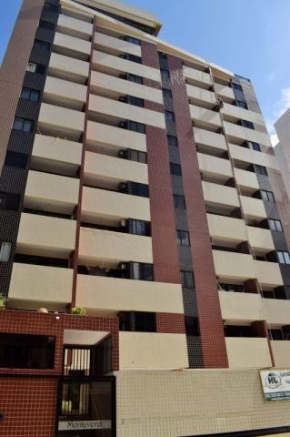 Apartamento 1 dorm no Ponta Verde em Maceió - AL