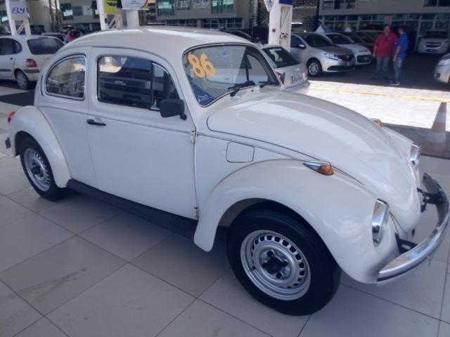 Vw - Volkswagen Fusca - Foto 3