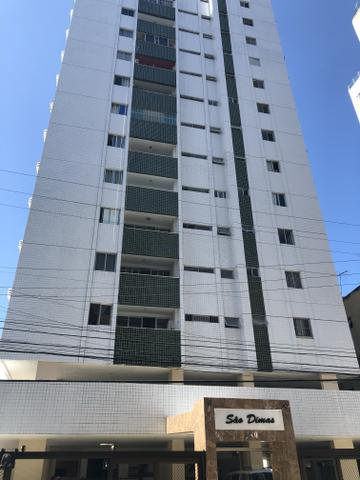 Apartamento 2 qts, 2 wc, na Magina Pontual Boa Viagem esquina da Igreja nova