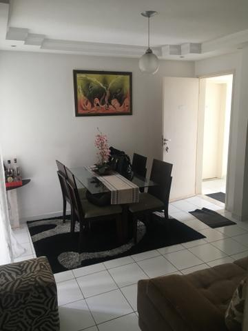 Alugo Apartamento Aruana