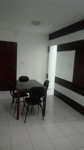 Apartamento 02 quartos mobilhado