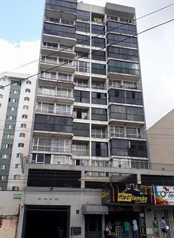 Apartamento 3 quartos R$189.000,00 CNB 01