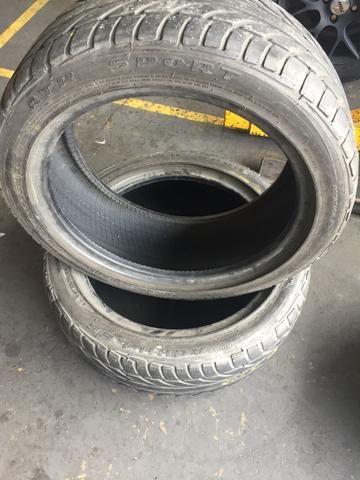 Par pneus Achilles atr spot 205 50 17