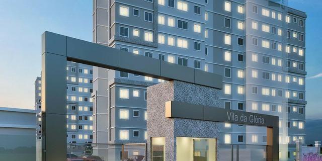 Apartamento de 2 quartos, elevador e com lazer Completo. Oportunidade MCMV