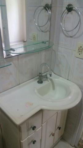 Apartamento de 2 quartos em Morada de Laranjeiras