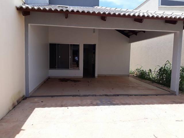 Casa Na Região sul de Palmas-TO Financia Casa Individual Não É Geminada