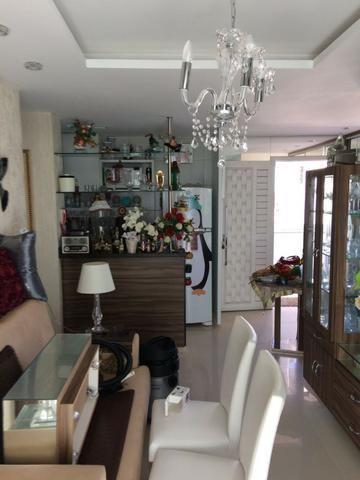 Excelente Apartamento 2 quartos Hanna Safieh, Tirol - Foto 3