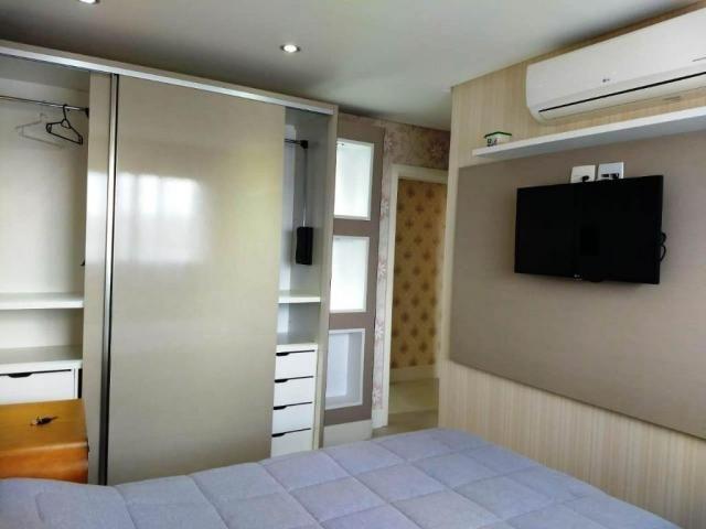 Apartamento com 3 dormitórios à venda, 135 m² por R$ 1.800.000,00 - Centro - Gramado/RS - Foto 2