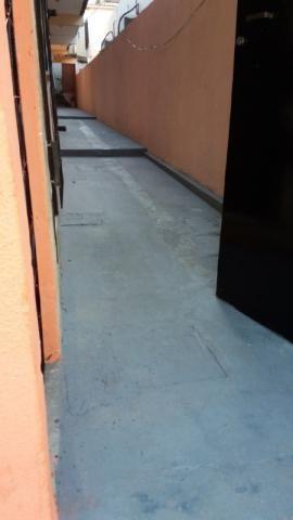 Apartamento para aluguel, 1 quarto, vila união - fortaleza/ce - Foto 5