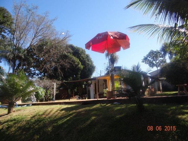 Chácara à venda terreno com 3000m² na Cidade Vera Cruz - Foto 6