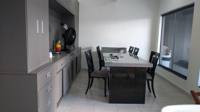 Samuel Pereira oferece: Casa Nova em Sobradinho Quadra 02 Lage aceita financiamento e FGTS - Foto 10