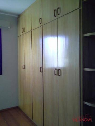 Apartamento com 3 dormitórios à venda, 90 m² por r$ 430.000,00 - jardim das indústrias - s - Foto 11