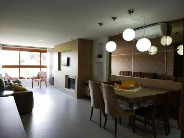 Apartamento com 3 dormitórios à venda, 135 m² por R$ 1.800.000,00 - Centro - Gramado/RS - Foto 7